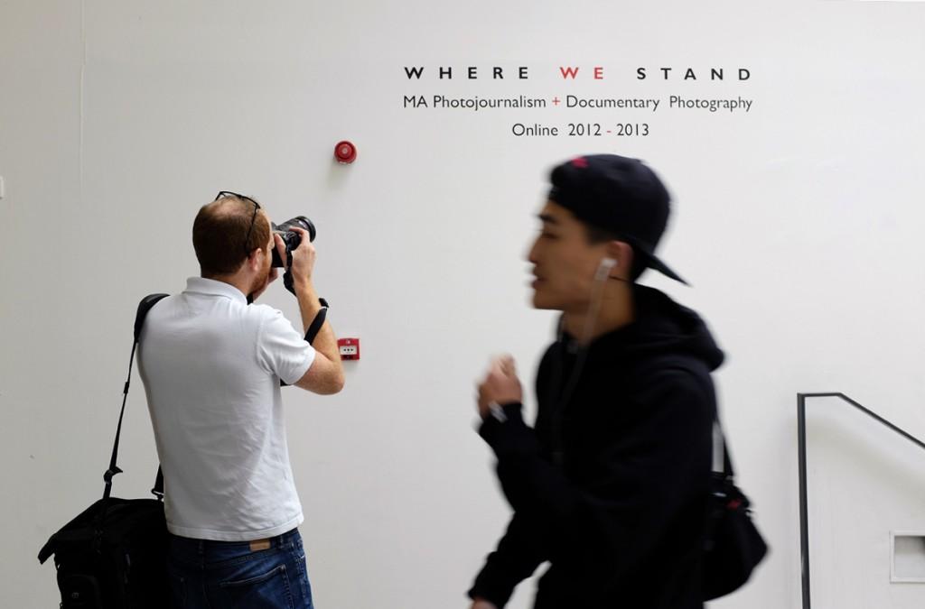 WhereWStand